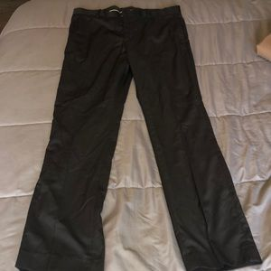 Men's Dress Pants H&M Black 34R